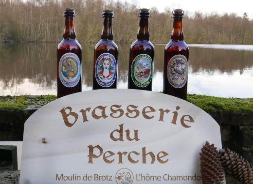 Brasserie du Perche