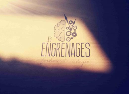 Les Engrenages - Live Escape Game