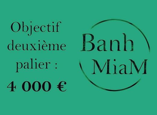 Banh MiaM