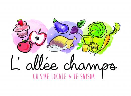 L'Allée Champs