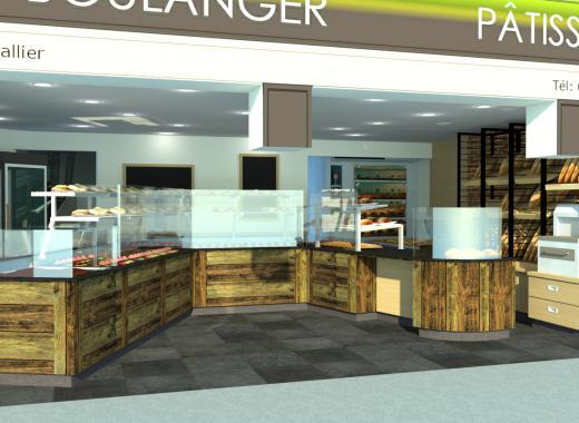Boulangerie-pâtisserie O.Callier