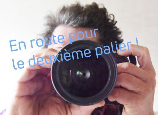 BLEU COMM... POUR UN RÉÉQUIPEMENT PHOTOGRAPHIQUE
