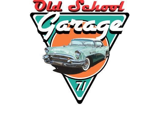 Old School Garage