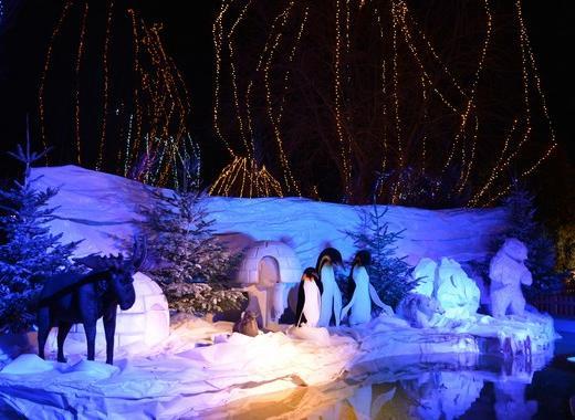 Ensemble pour un Noël Féerique à Epernay