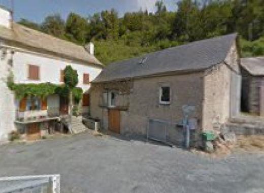 Le Moulin de Galat (Minoterie Laville)