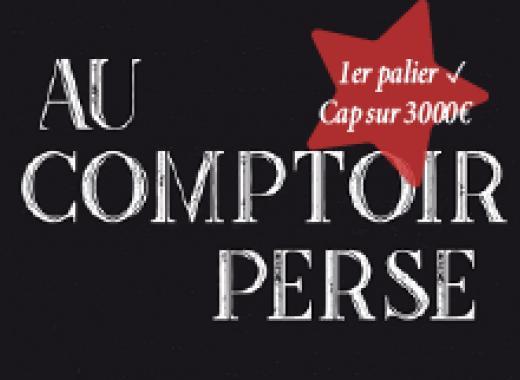 Au Comptoir Perse