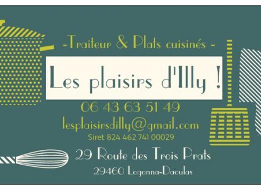 Les Plaisirs d'Illy! - Traiteur & Plats cuisinés