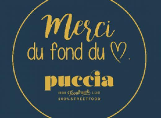 Puccia FoodTruck
