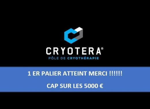 Cryotera Dijon