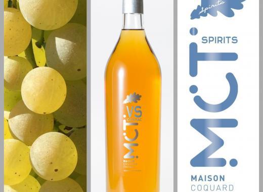 MCT - Cognacs modernes et authentiques