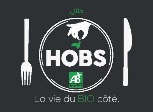 Hobs, votre coin 100 % bio