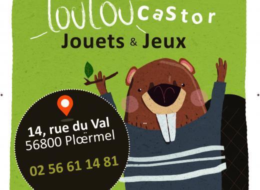 Loulou Castor