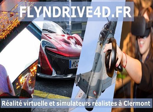 FLYNDRIVE4D
