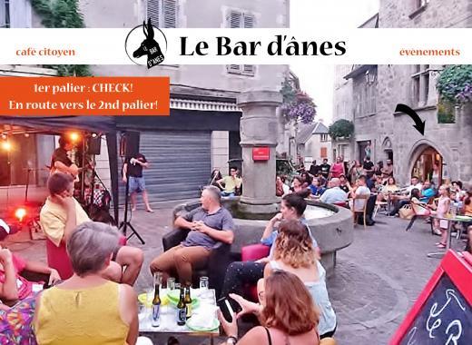 Le Bar d'ânes