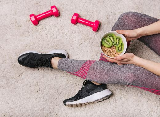Healthy Workshop