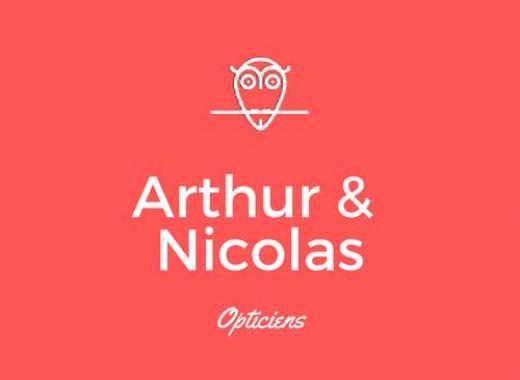 Arthur & Nicolas Opticiens