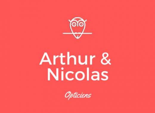 Arthur & Nicolas Opticiens