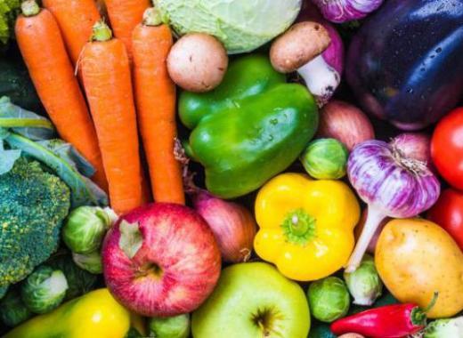 La Rougette, produits bio et frais