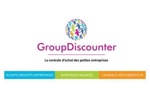 GroupDiscounter