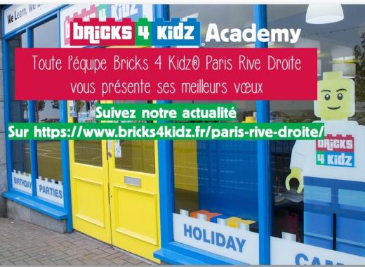 Bricks4Kidz Academy