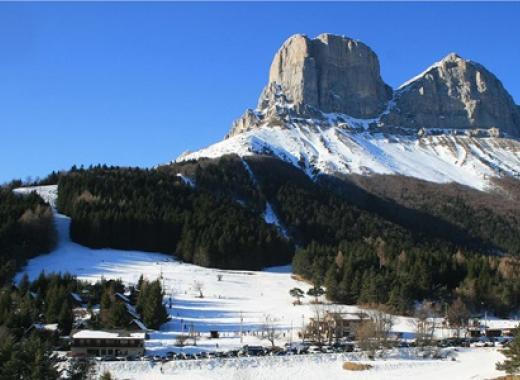 Soutien à la station de ski du Col de l'Arzelier