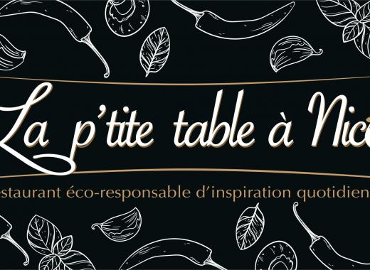 La p'tite table à Nico