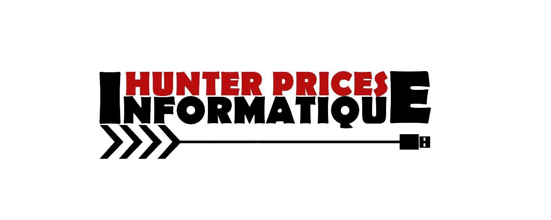 Hunter Prices Informatique