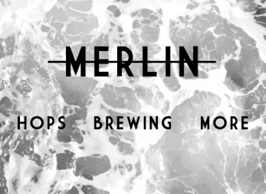 MERLIN Hops Brewing More