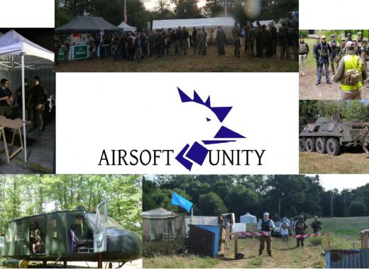 Airsoft Unity