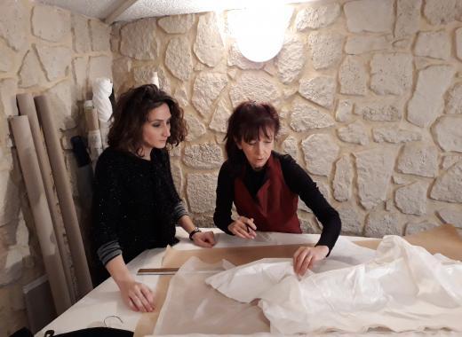 Maison Evy - Maison de Couture française