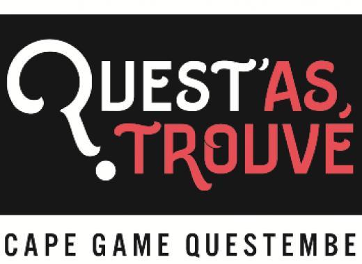 Quest'as trouvé - Escape game
