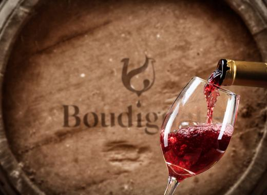 Un vin Nature s'invite a Paris : Boudignat