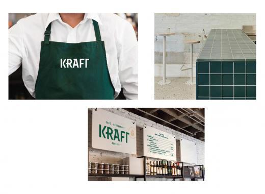 KRAFT Concept / Restauration engagée