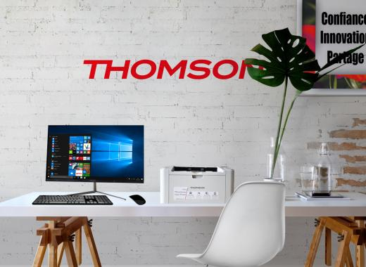 SFIT Thomson Computing