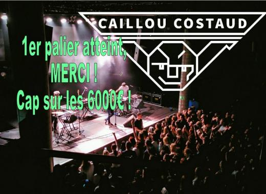 Festival CAILLOU COSTAUD