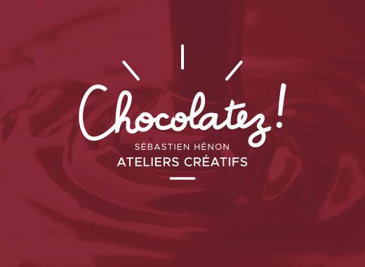 Chocolatez !