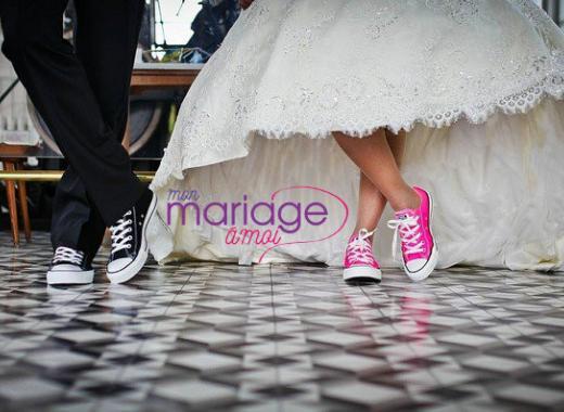 Mon mariage à moi