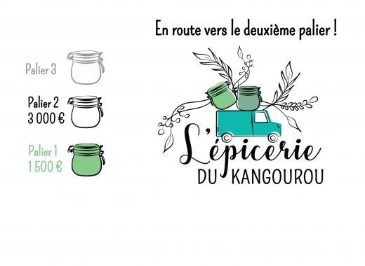 L'Épicerie du Kangourou
