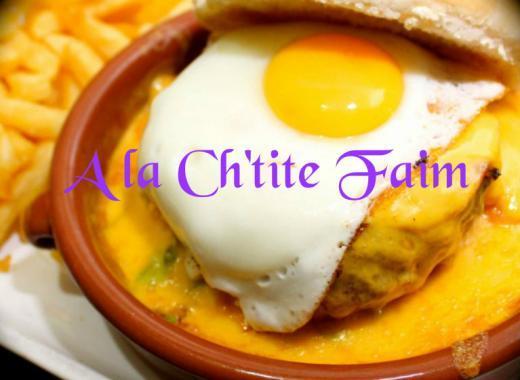 La Ch'tite faim !