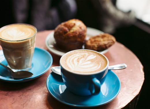 Reprise d'un Coffee-Shop