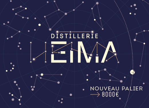 Distillerie Heima - Spiritueux biologiques