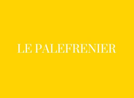 Le Palefrenier