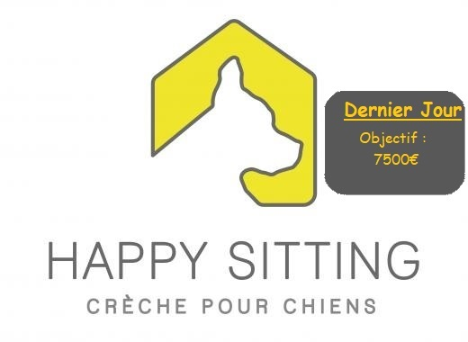 Happy Sitting crèche pour chiens