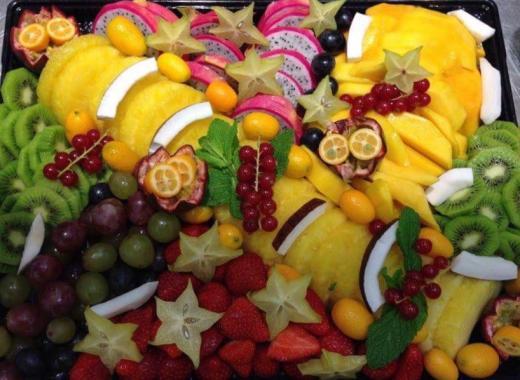 FRESH HOME traiteur en fruits et legumes