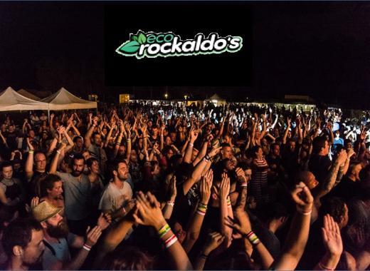 Festival EcoRockAldo's 2019