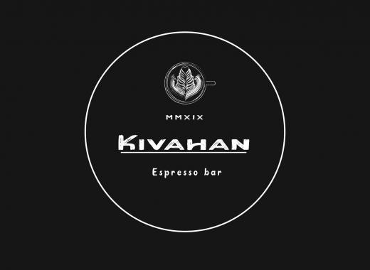 Kivahan espresso bar