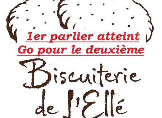 Biscuiterie de l'Ellé