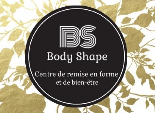 Body Shape - Remise en forme et bien-être