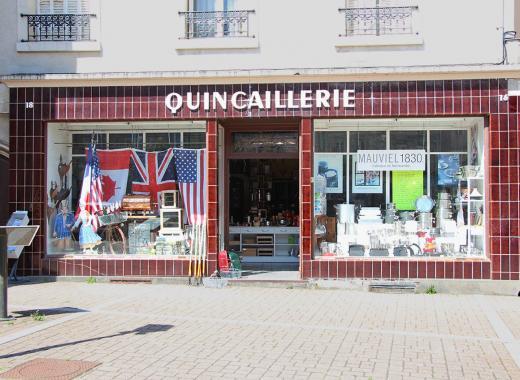 Quincaillerie Brière