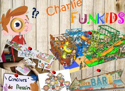 Charlie Funkids